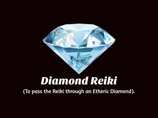 Diamond Reiki Attunement
