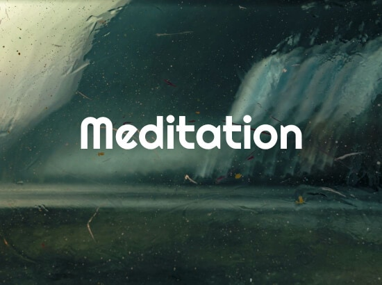 Kundalini Reiki Meditation