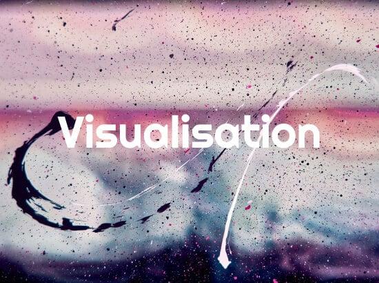Kundalini Reiki Visualisation
